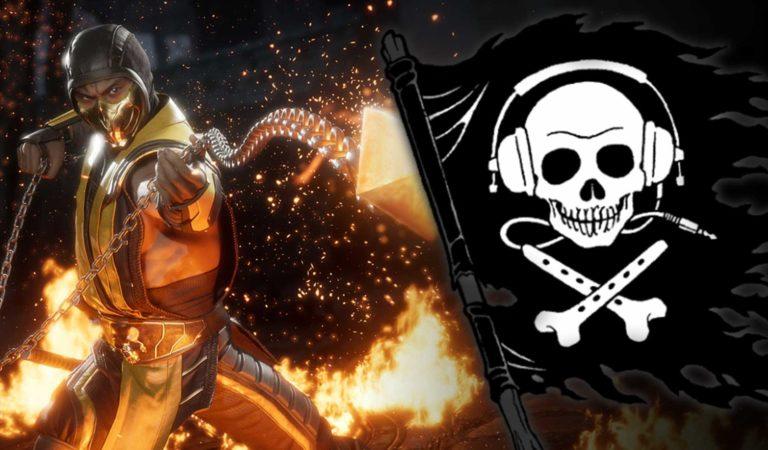 Mortal Kombat 11 скачать